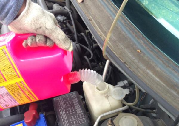 季節に合わせたおすすめの車整備内容をご紹介