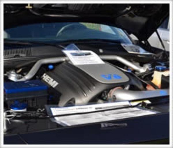 修理が必要な車の状態について