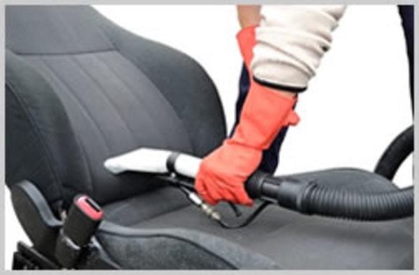 車内の汚れやすい場所
